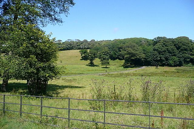 Penrose estate