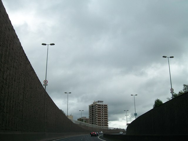 The Westlink at Skegoneill