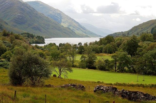 Glenfinnan View