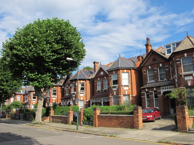 Teignmouth Road, NW2 (3)