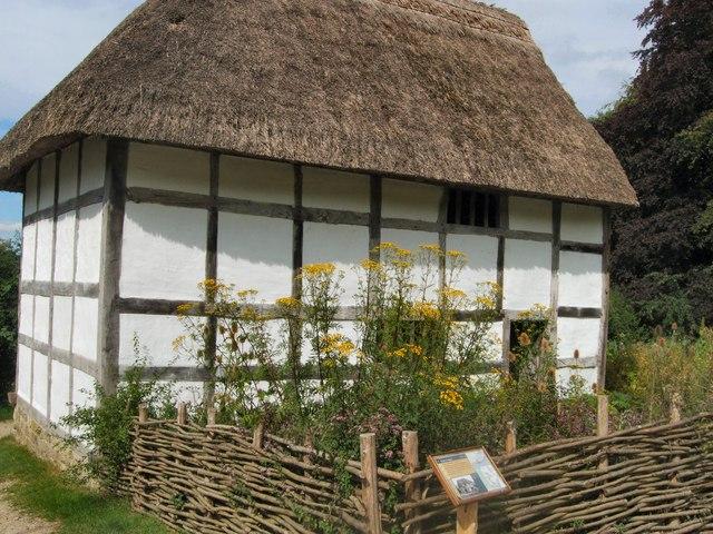 Poplar Cottage, Singleton