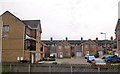 SE4225 : New housing in Kensington Gardens Castleford by John Firth