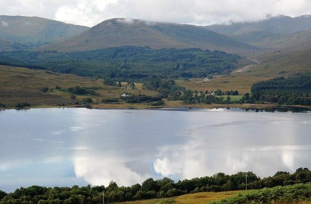 Beautiful Loch Eil