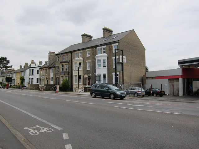 Huntingdon Road