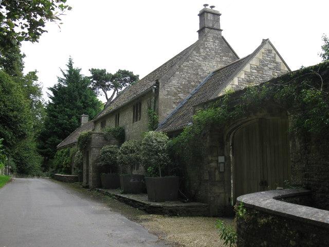 The Garden House, Dyrham