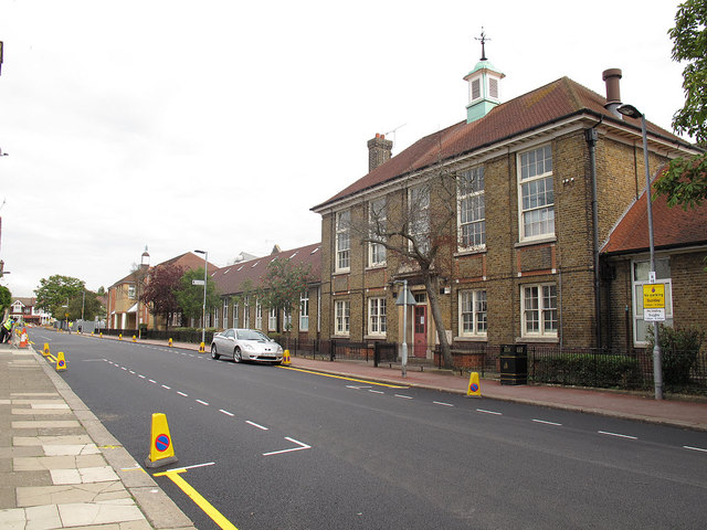 Eastbury Comprehensive School
