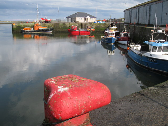 Tweed Dock