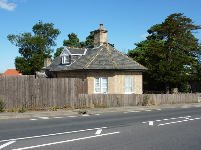 Blyth Road Lodge