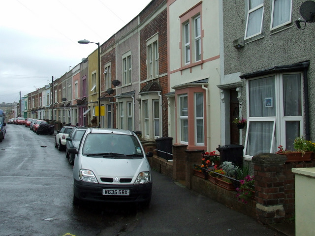 Pylle Hill Crescent
