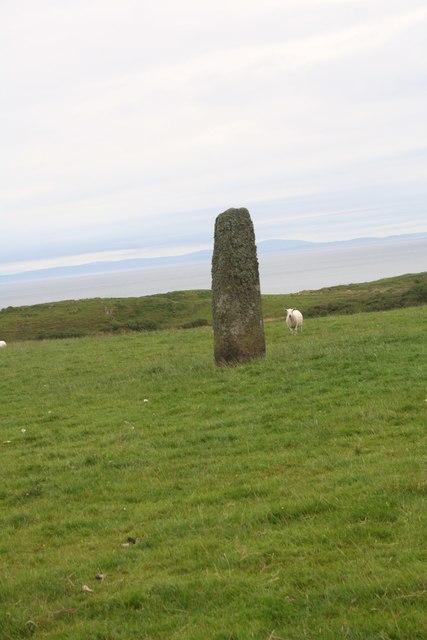 Kilbride Standing Stone