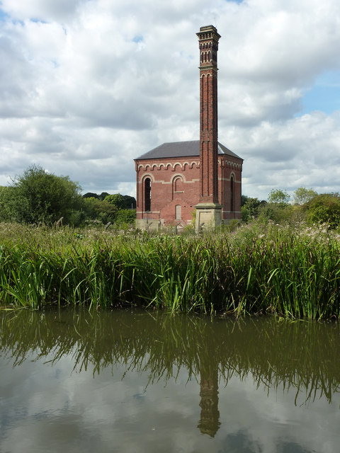 Bracebridge Sewage Pumping Station