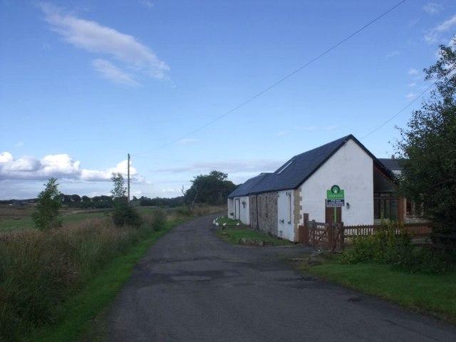 Threaprig Farm [2]