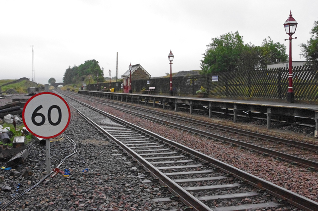 Ribblehead Station