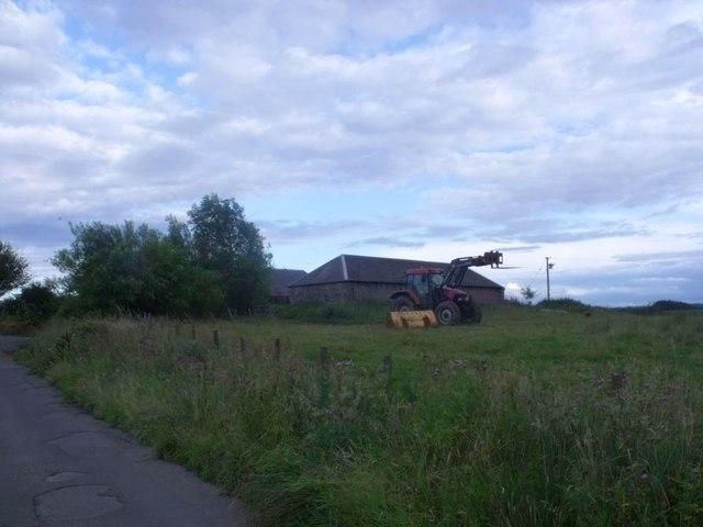 Jawcraig Farm