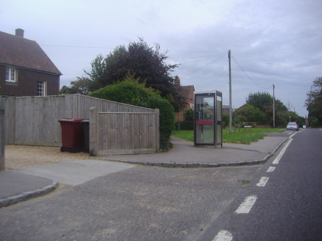 Midhurst Road, Lavant