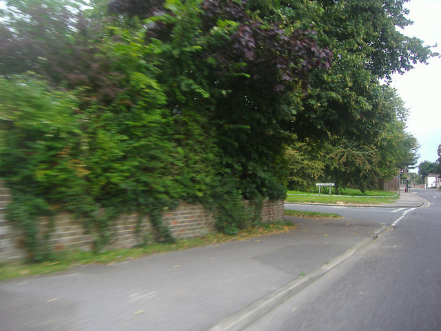 Lavant Road, Chichester