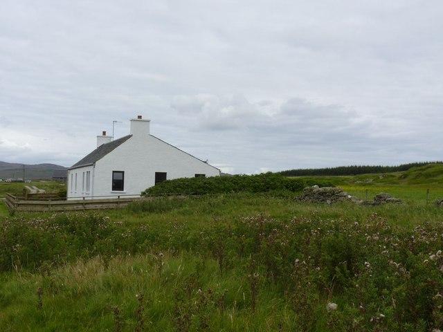 Cottage at Kintra Farm, Islay