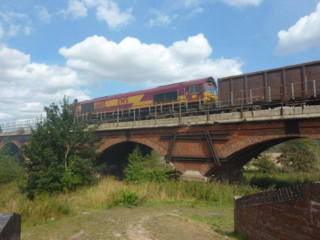 Manton Viaduct