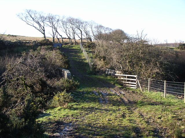 Heronsford Trail