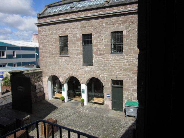 Verdant Mill Museum
