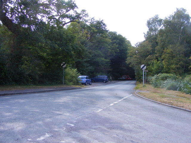 Kinver Lane Junction