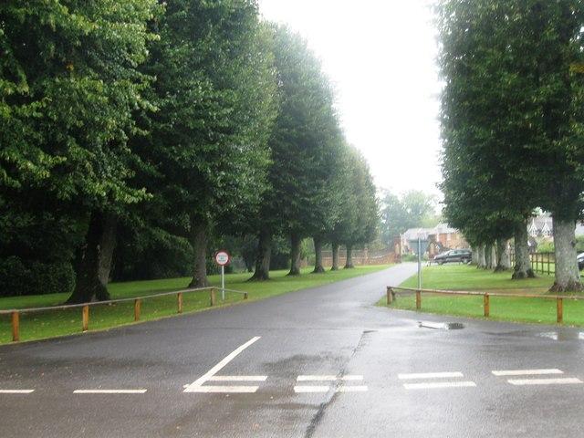Lakeside, Paulton's Park