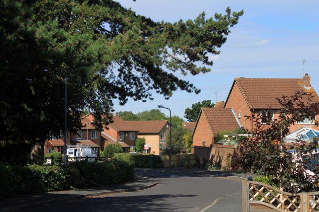 2011 : Sidelands Road, Bristol