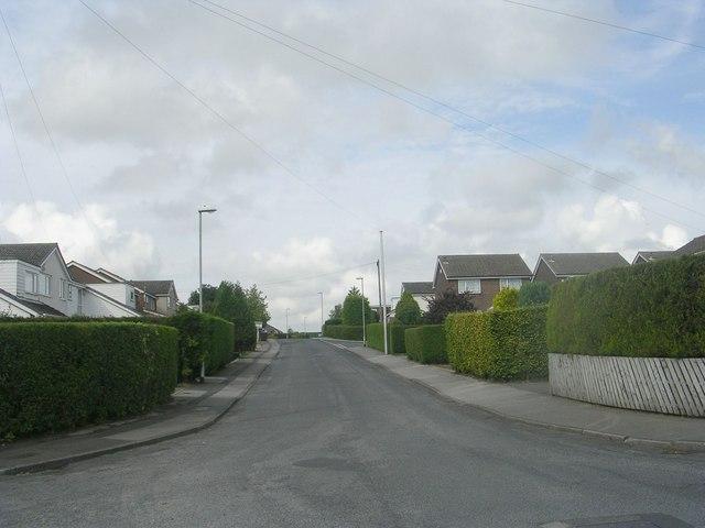 Moorside View - Walton Drive