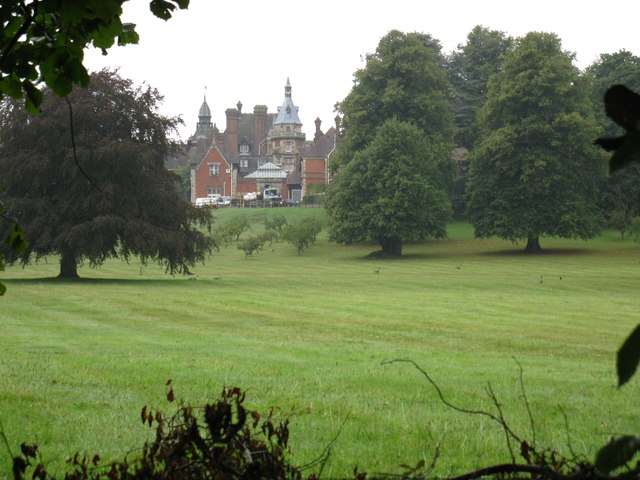 School at Farnborough Green
