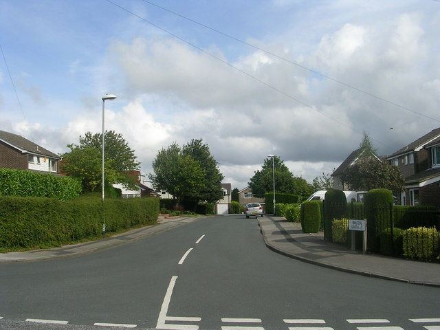 Walton Garth - Moorside View