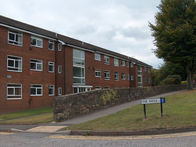 Ridge Court, The Ridge, Sheffield 10