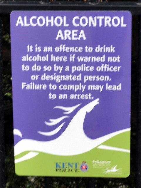 Folkestone, The Leas