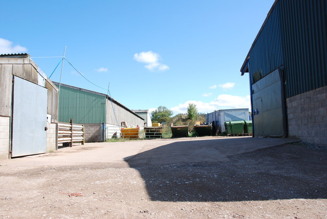 Packing Sheds, Berry Gardens Packhouse
