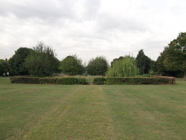 Plumstead Garden