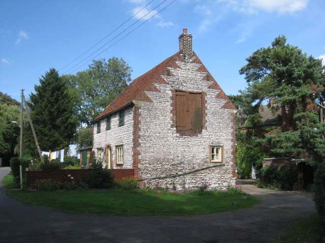 Cottage, Vicarage Lane, Wootton