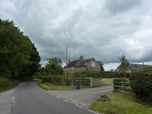 Gate Farm, Windmill Lane