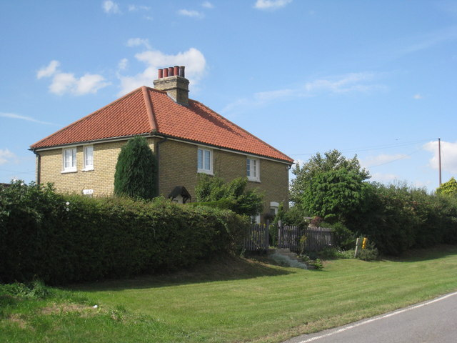 Dunkirk Farm Cottages