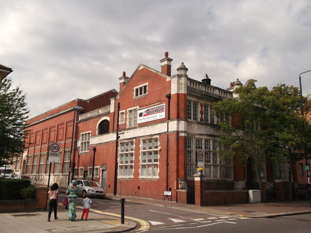 Plumstead Public Library