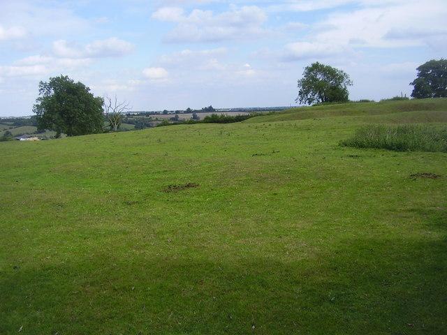 Teeton Farmland