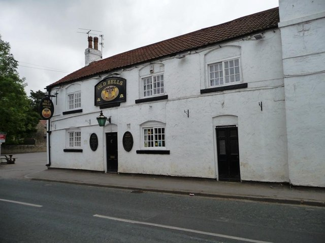 The Old Bells, Campsall