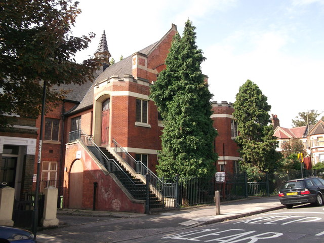 Plumstead Baptist Church