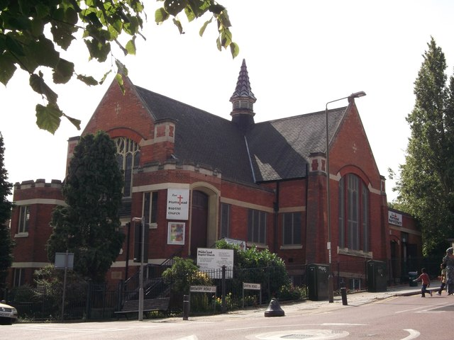 Plumstead Baptist Church (2)
