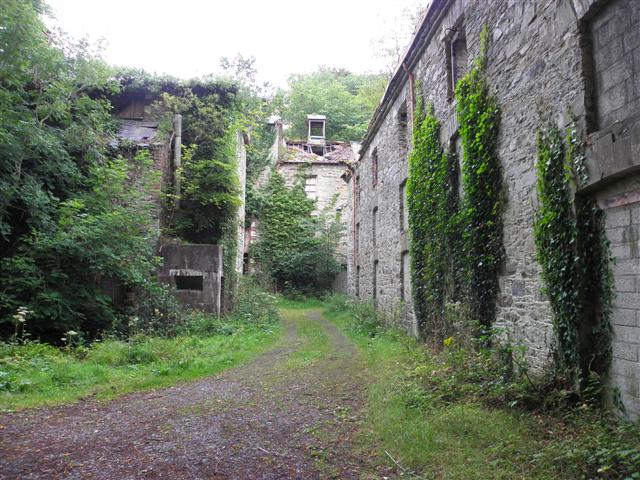 Kelly's Mill, Drummonaghan (2)