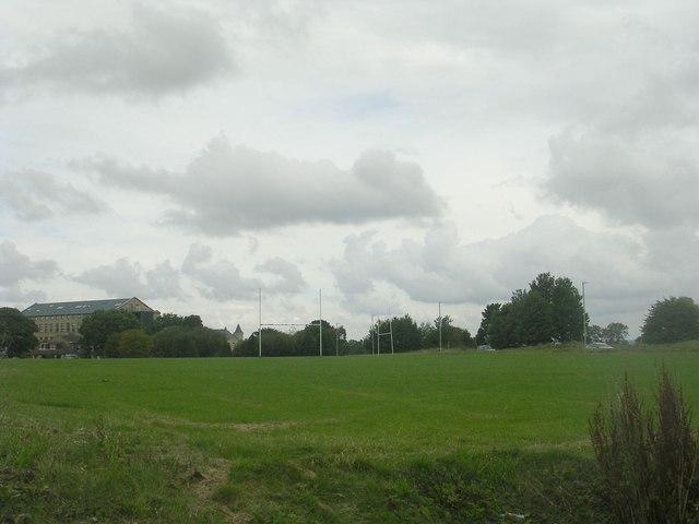 Playing Fields - Hodgson Lane