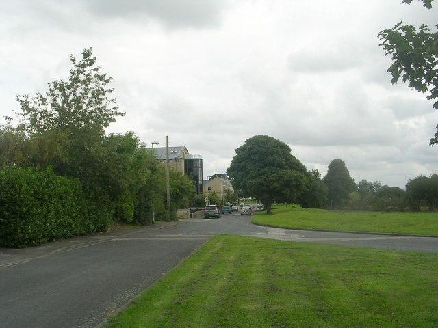 West Street - Hodgson Lane