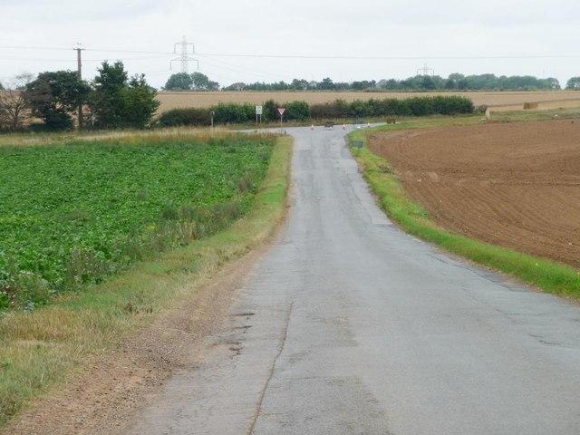 White Ley Road