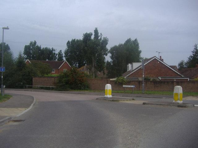 Foxbridge Drive, Hunston