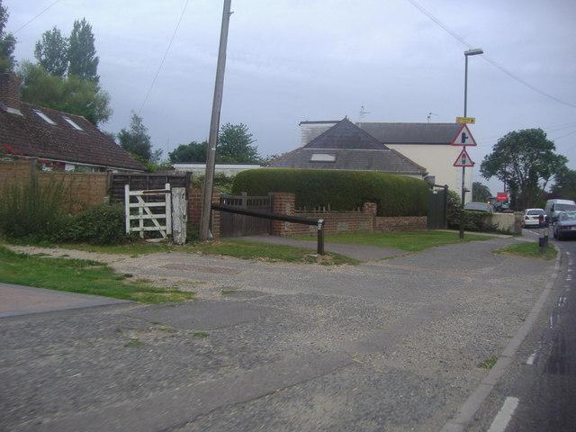 Selsey Road, Hunston