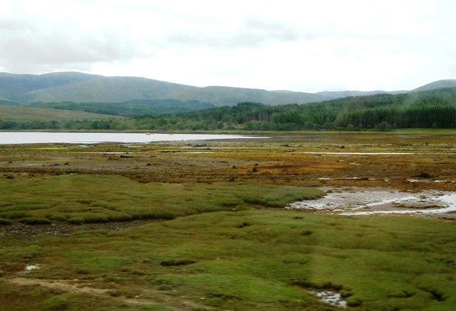 Loch Eil Head