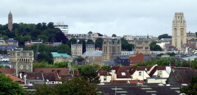 Bristol Towers